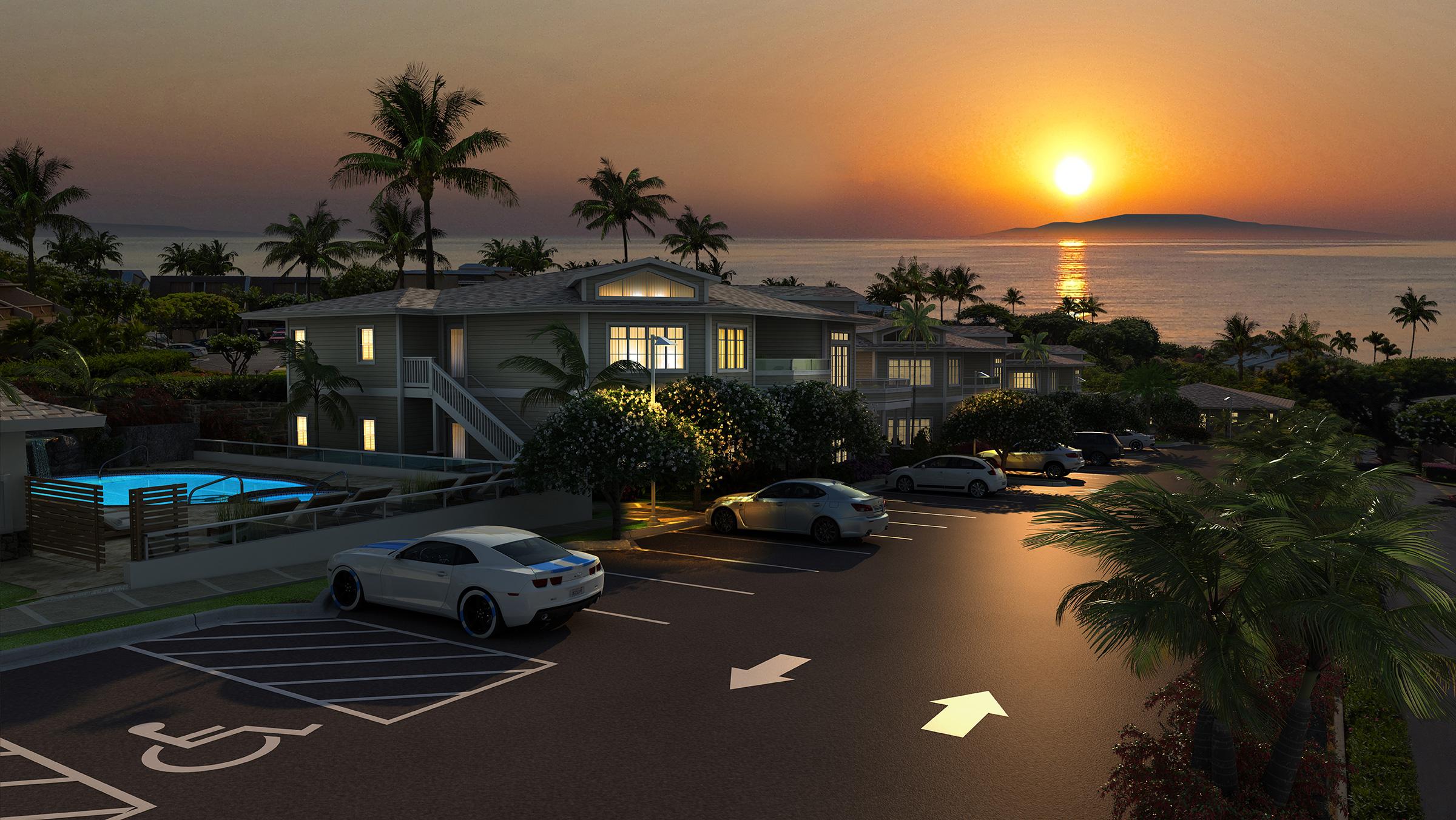 Paradise Ridge Maui